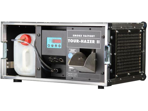 Smoke Factory Tour Hazer II