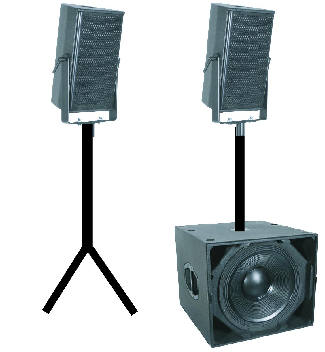 PL-Audio SET 1.2