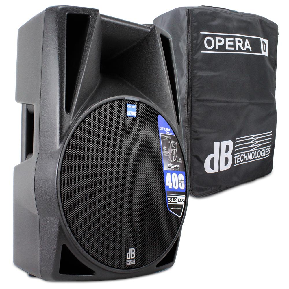 db opera 512dx