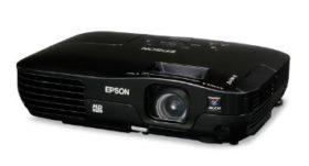 Beamer Epson EH-TW 450