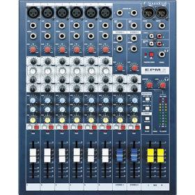 Soundcraft EPM 6