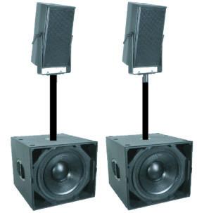 PL-Audio SET 2.2