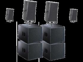 PL-Audio SET 4.4